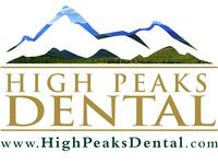 High Peaks Dental Logo